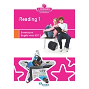Library KGT 3-2nd Edition Reading 1