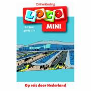 Loco Mini Op reis door Nederland