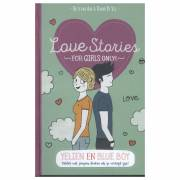 For Girls Only! Love stories
