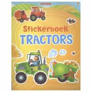 Stickeroek tractors