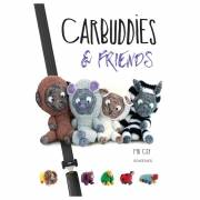 Carbuddies & Friends Haakboek