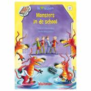 Monsters in de school AVI M4
