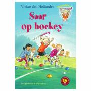 Ministicks Saar op hockey