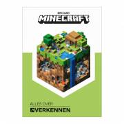 Minecraft: Alles over Verkennen