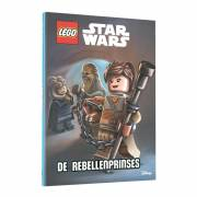 LEGO Star Wars: De rebellenprinses