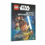 LEGO Star Wars: Legendes van de bouwmeesters