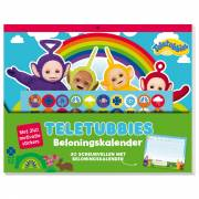 Beloningskalender Teletubbies