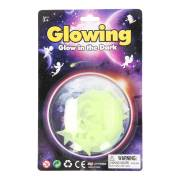 Glow in the Dark Zonnestelsel
