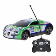 RC Auto 1:14 Channel - Groen