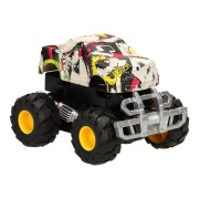 Graffiti Monstertruck