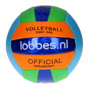 Volleybal Metallic