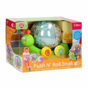 Playgo Push & Roll Slak