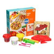 Playgo Kleiset - Pizza