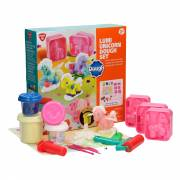 Playgo Kleiset Glow in the Dark - Eenhoorn