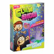 Glow in the Dark Sterren & Planeten, 15dlg