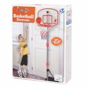 Kinder Basketbalstandaard