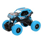 Die-cast Pull Back Monstertruck Dino, 1:32