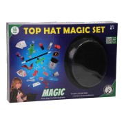 Magic Goocheldoos met Hoed