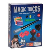 Magic Tricks Goocheldoos - Set 2
