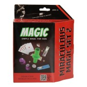 Magic Miracolous Magie - Set 2