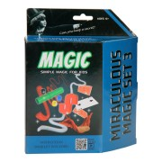 Magic Miracolous Magie - Set 3