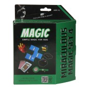 Magic Miracolous Magie - Set 4