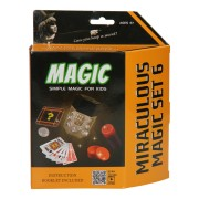 Magic Miracolous Magie - Set 6