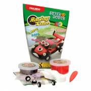 Super Dough Raceauto Kleien