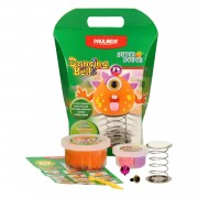 Super Dough Springveer Monstertje Maken