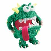 Modeling Foam en Super Dough Monster - Groen