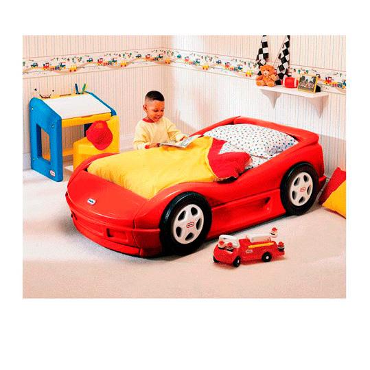 Peuterbed Little Tikes.Little Tikes Sportwagen Peuterbed Online Kopen Lobbes Speelgoed