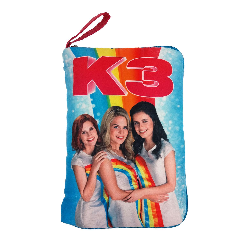 Muurstickers Kinderkamer K3.K3 Geheim Kussen Online Kopen Lobbes Nl
