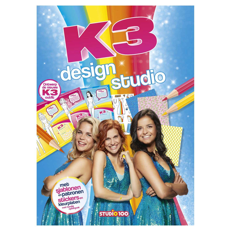 Luxe Studio 100 Kleurplaten Nieuwe K3