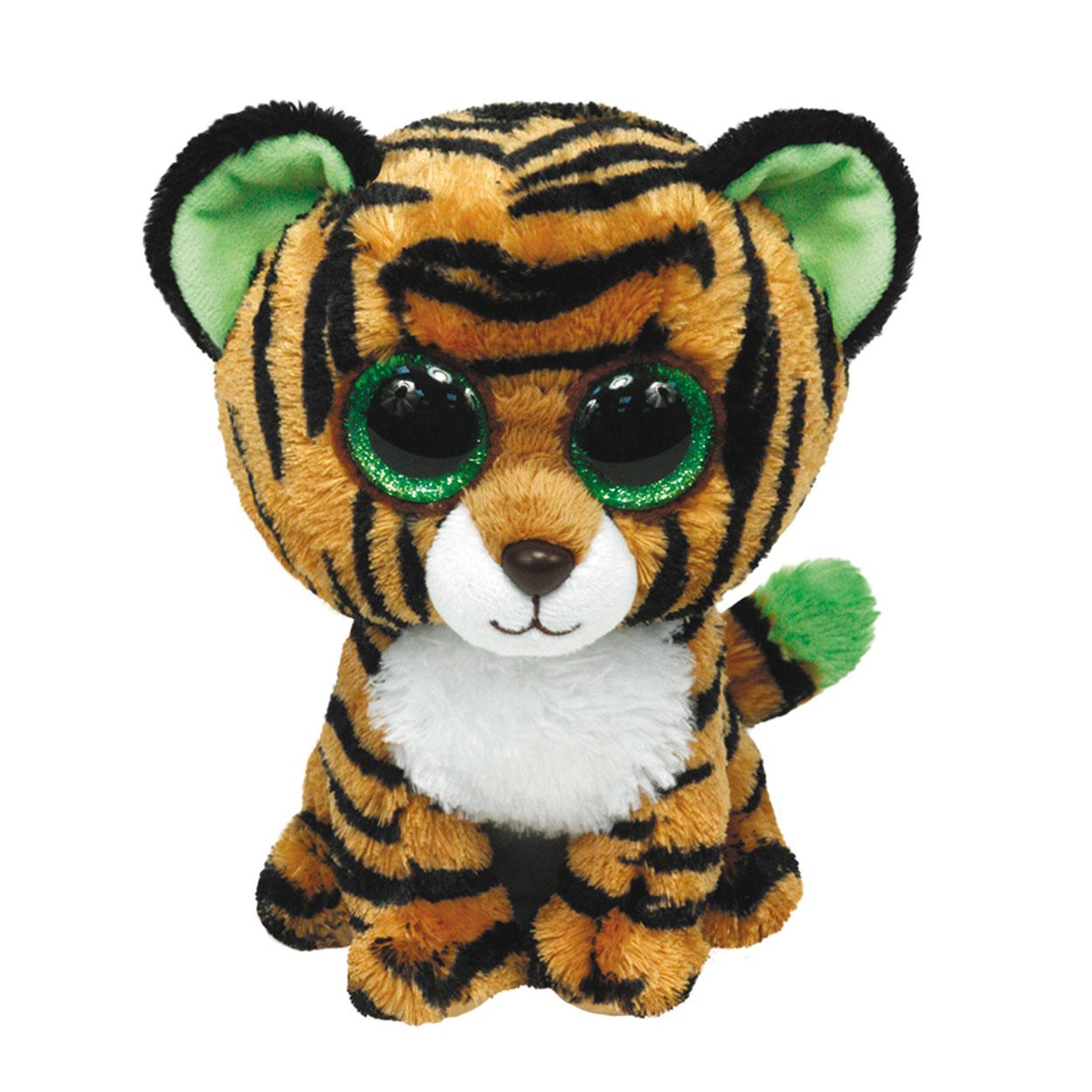 Ty Beanie Boo Knuffel Tijger Stripes Online Kopen
