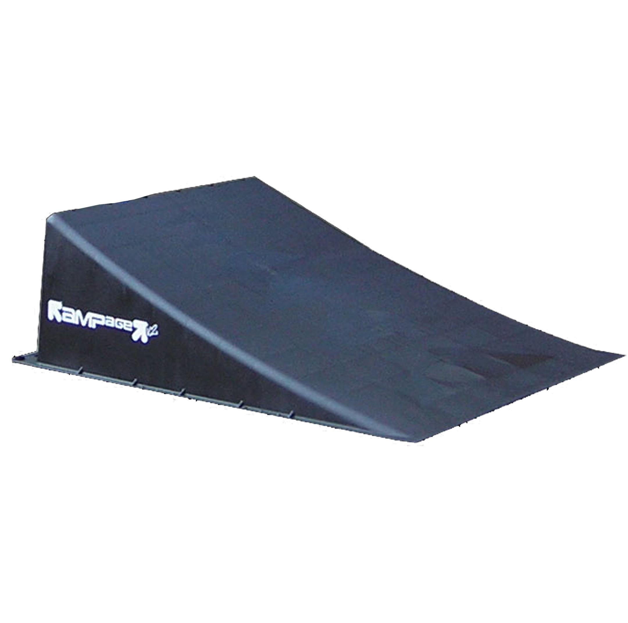Rampage Launch Ramp