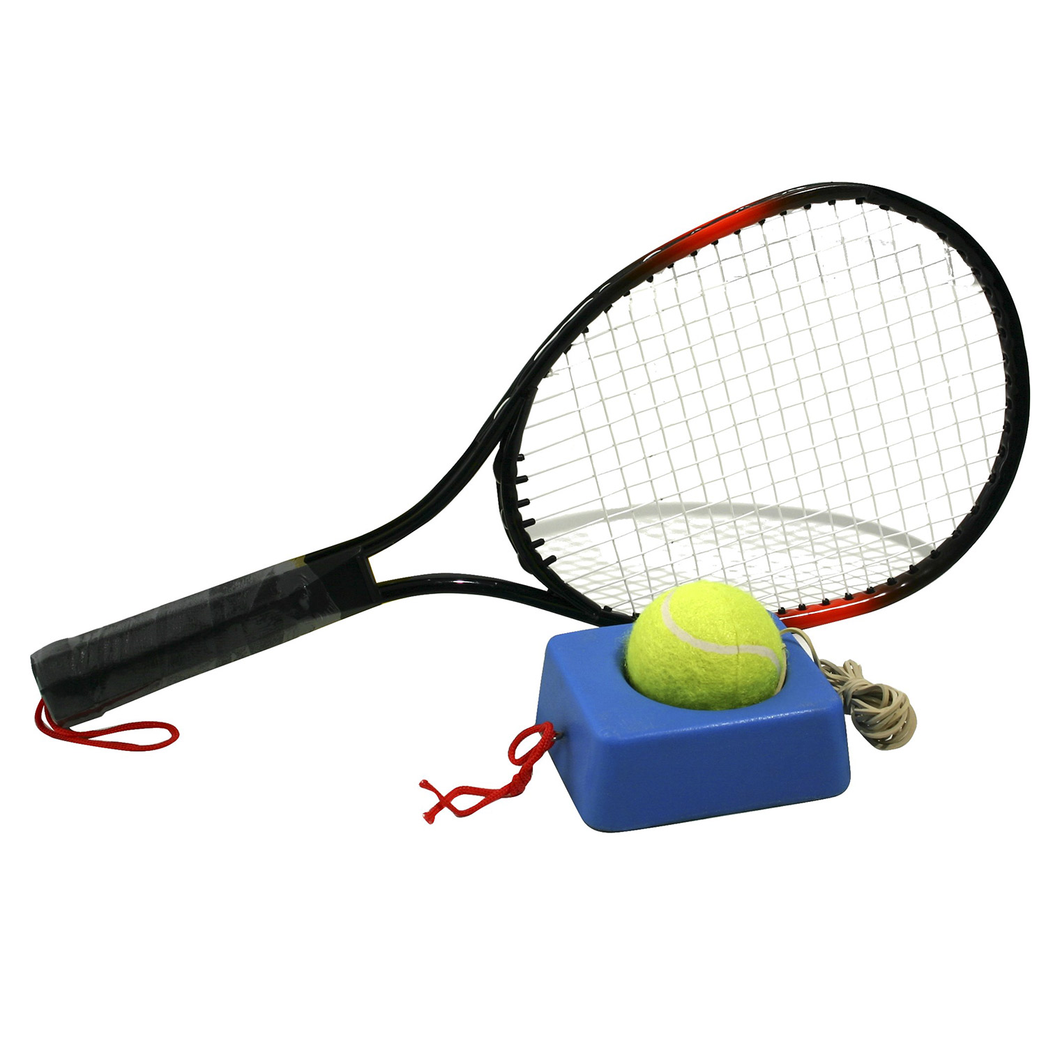 SportX Tennistrainer met Racket