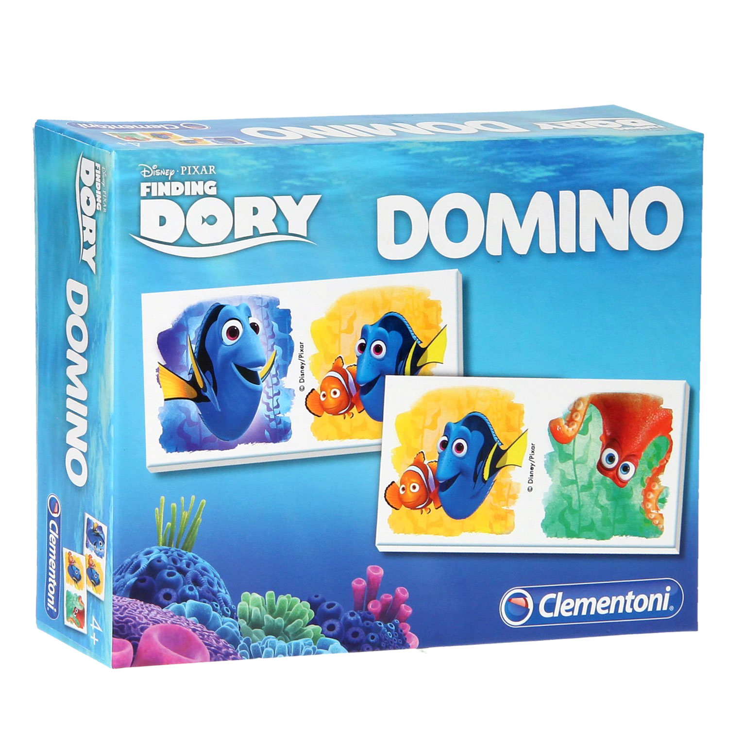 Finding Dory Domino