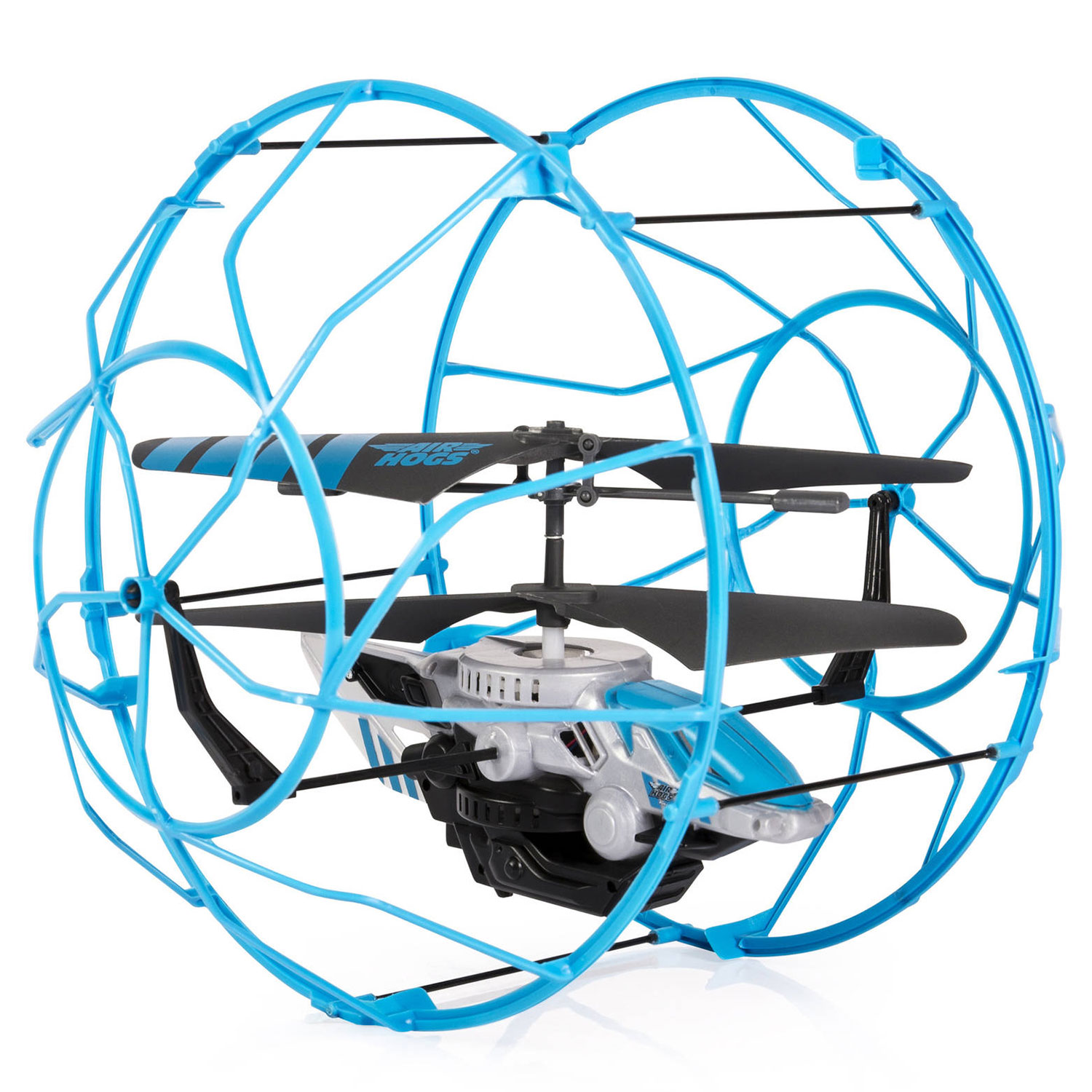 Air Hogs Rollercopter - Blauw