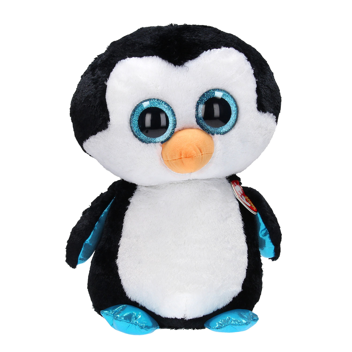 Ty Beanie Boo XL Pinguin - Waddles