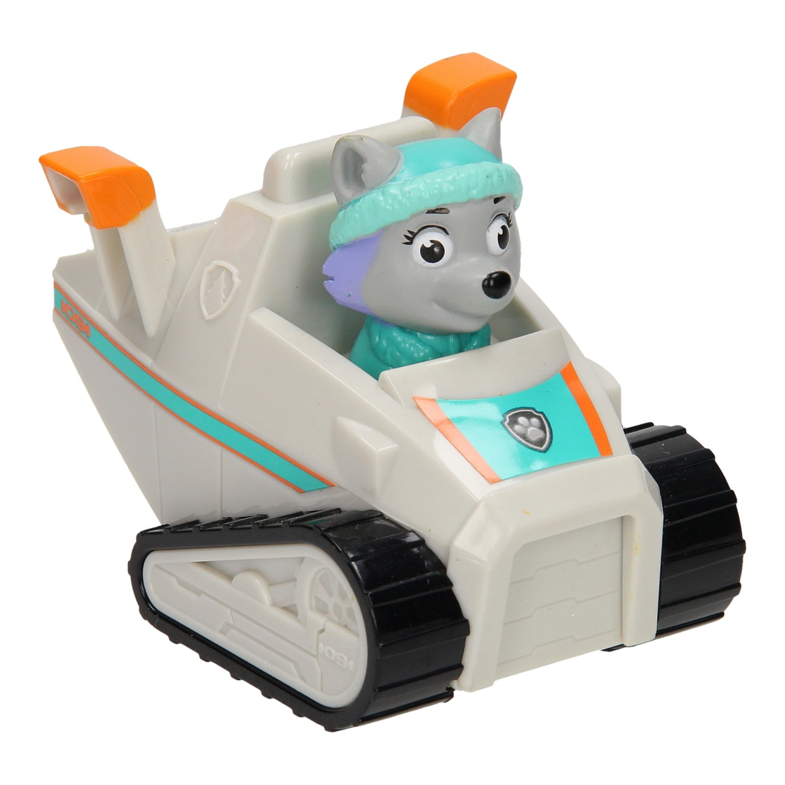 Paw Patrol Rescue Racers - Everest