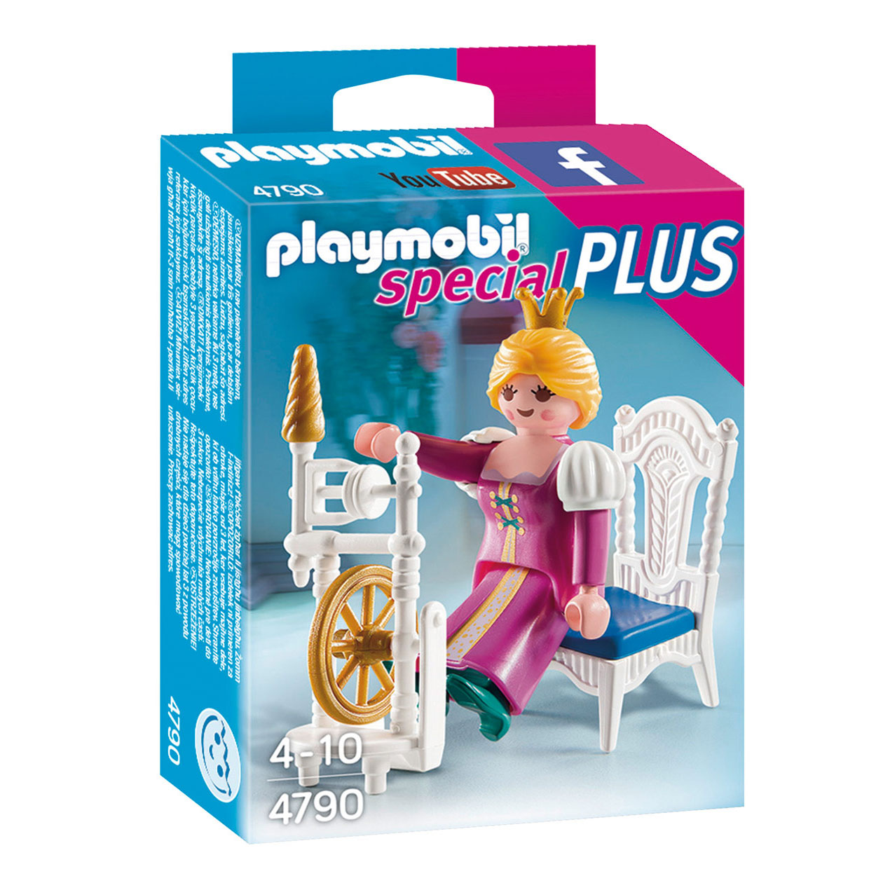 Playmobil 4790 Prinses