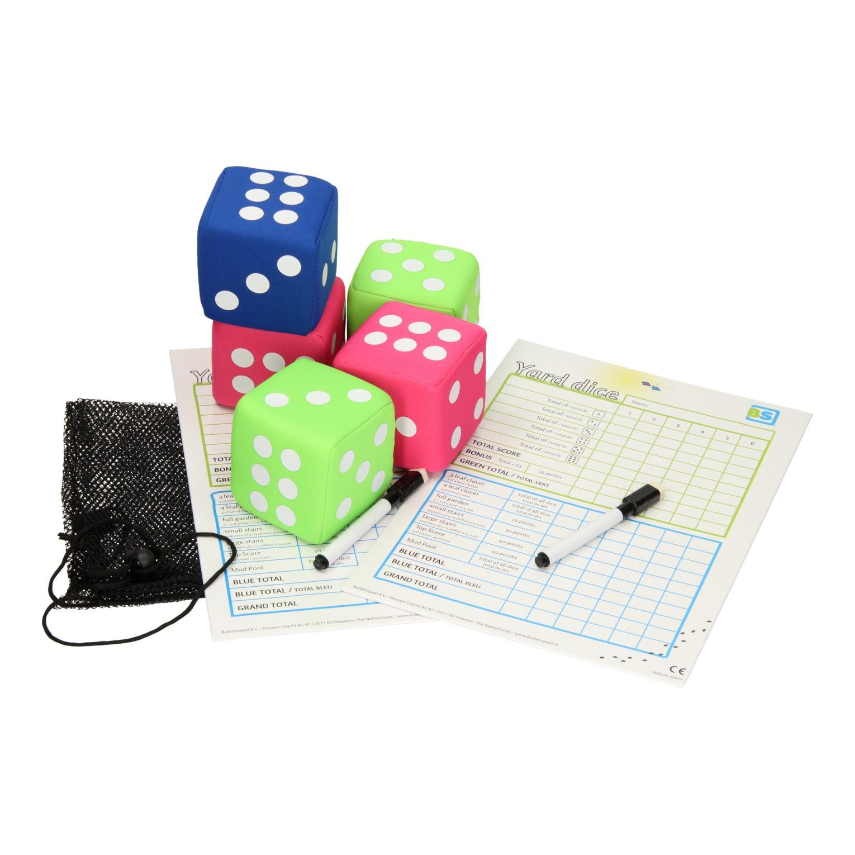 1199970b - 5x ideetjes om educatief buiten te spelen
