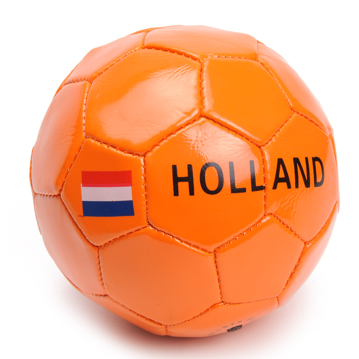 Voetbal Holland
