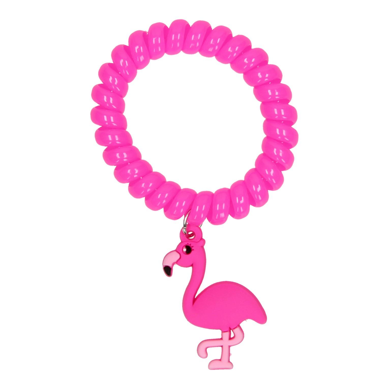 armbandje met flamingo kopen lobbes speelgoed