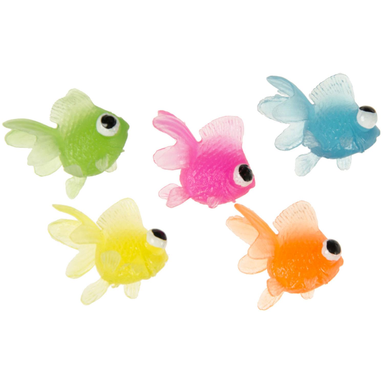 Gekleurde Visje Soft online kopen | Lobbes Speelgoed