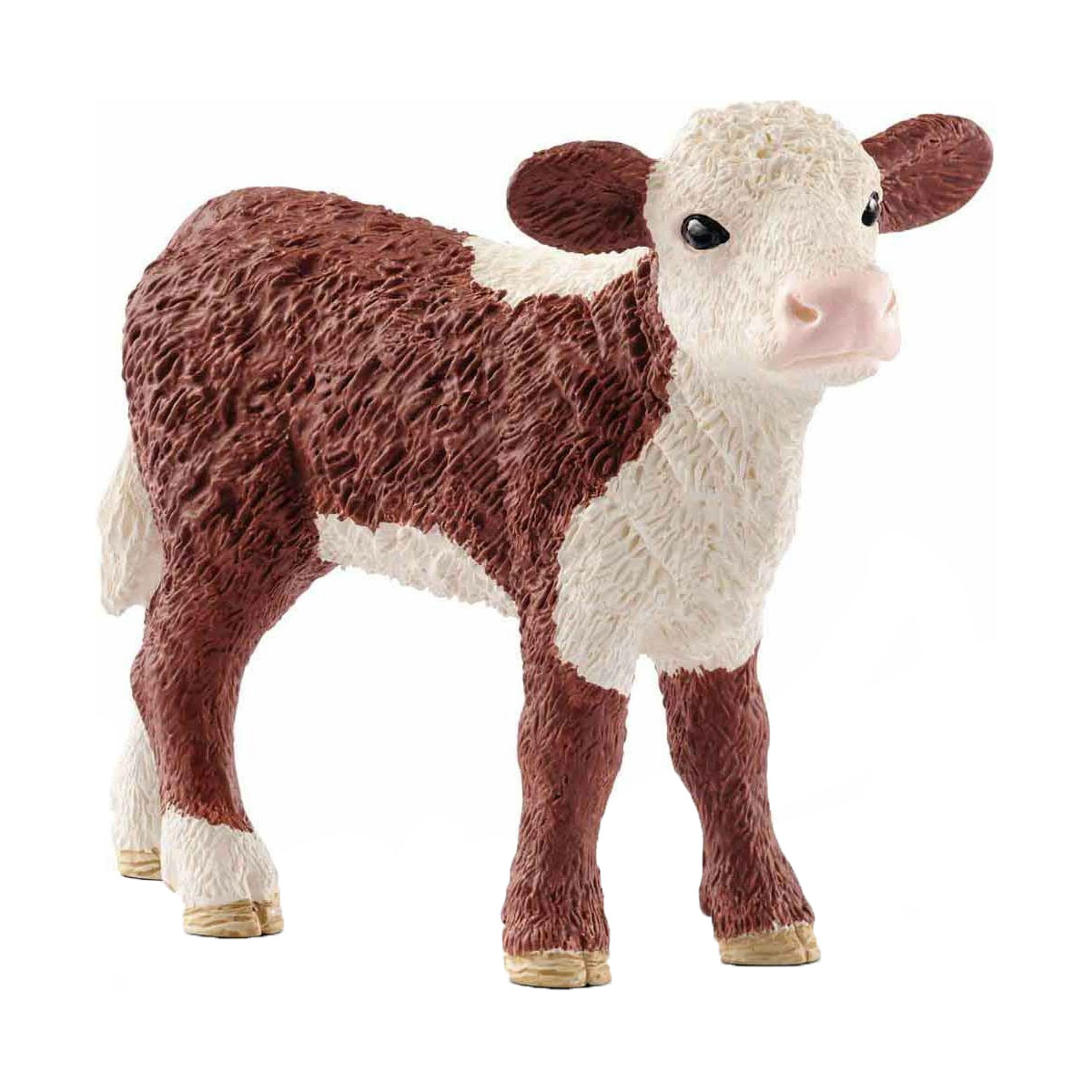 Schleich Hereford Kalf