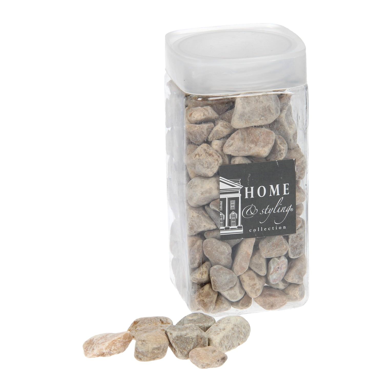 Decoratie steentjes naturel bruin online kopen for Decoratie steentjes