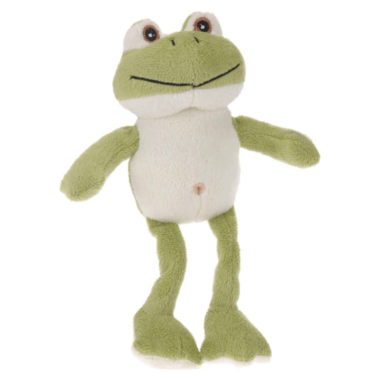 5838eb100f1720 Knuffel Kikker Pluche online kopen | Lobbes Speelgoed