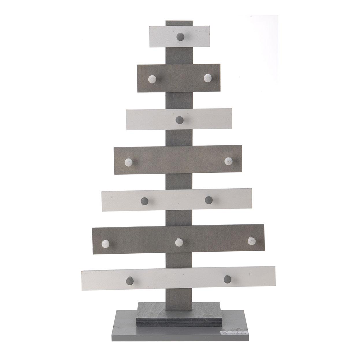 Houten Kerstboom Met Haakjes Online Kopen Lobbes Wonen