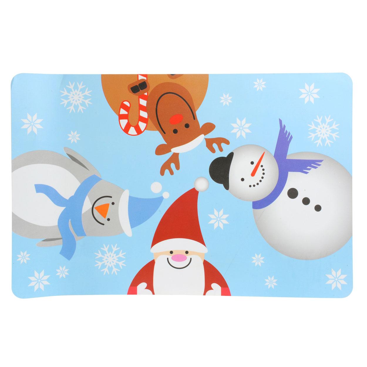 Placemat Kerst Online Kopen Lobbes Nl